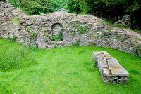 Ruins of Craswall Priory