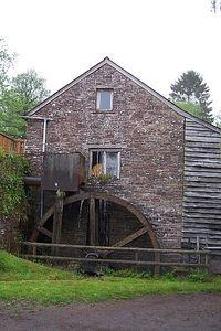 Rowlestone Mill