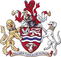 Herefordshire Council Coat of Arms