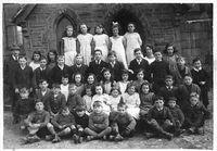 Newton School 1924