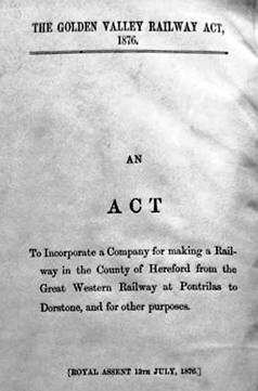 Click to see text of the 1876 Act